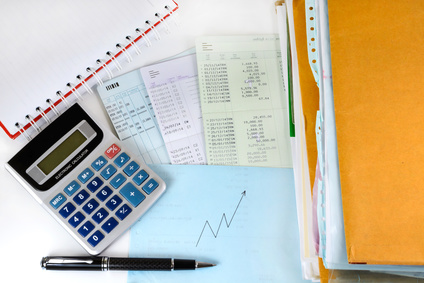 financial printing managed print services
