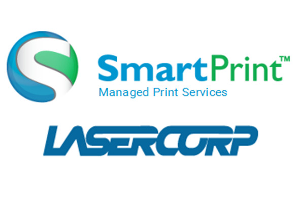 lasercorp smartprint mps managed print services