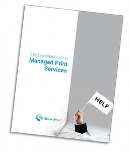 managed print services mps guide