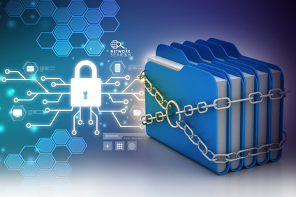 secure document storage digital document security
