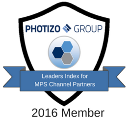 2016 Leaders Index badge