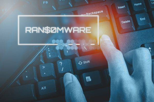 Ransomware Hits Law Firm – How It Could Have Been Protected​​