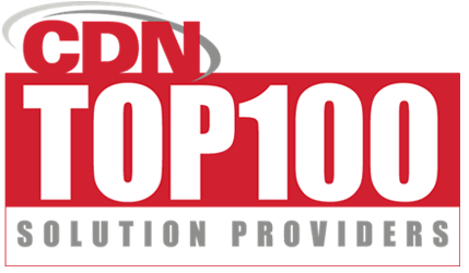 SmartPrint is Movin' On Up the CDN Top 100 Solution Providers list!