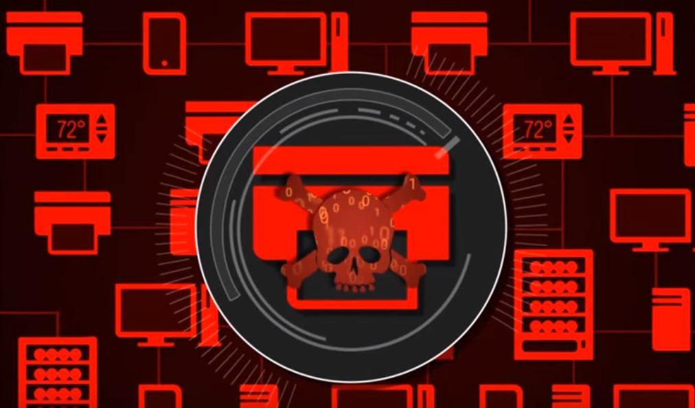 Protégez votre environnement contre une attaque par déni de service – Êtes-vous sûr que des logiciels malveillants ne sont pas cachés dans le BIOS de vos imprimantes?
