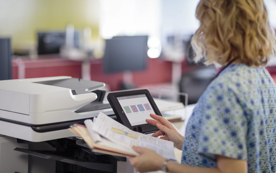 Optimizing a Print Environment in a Healthcare Setting is a Unique Challenge (Part 2 of 2)
