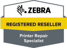 zebra logo to show that smartprint is an authorized reseller