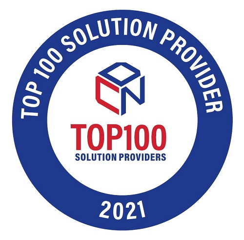 SmartPrint Is Recognized on the Prestigious CDN 2021 Top 100 Solution Provider Ranking