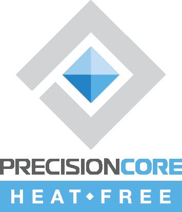 epson precision core heat free logo
